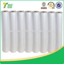 hot blue film/bopp thermal film for laminating /printable bopp thermal film