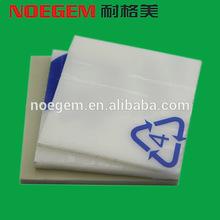 2014 Natural & Beige Polypropylene Sheet