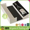 Fuliter 14 years packaging factory custom wine carrier box wholesale