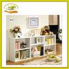 HX-SR053 New Design White Wooden Furniture Bathroom Rack