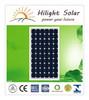 245w Mono Crystalline Solar Panel,Pv Module,Tuv,Iec,Ce,Cec,Iso,Inmetro Certified