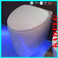toilet room design for sale B2375B