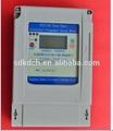 rf tarjeta de prepago medidor de energía solar sistema de residente para su uso