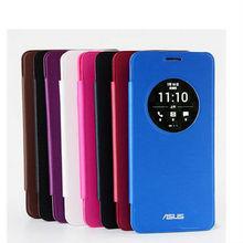 Leather Phone Case for Asus zenfone 6 Zenfone 5