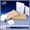 Zirconia corundum composite ceramic tiles for toilet