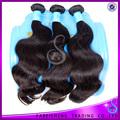 Top cabelo virgem brasileira 3 feixes mistos comprimento 10--- 40 polegadas, 100% cabelo humano pacotes