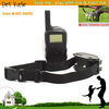 2014 LCD Remote Electronic Waterproof Dog Shock Collars