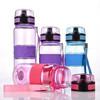 Negative Ion Energy Plastic Water Bottle