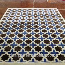 Brand Printed Carpet 01