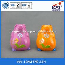Novelty Ceramic Piggy Banks for Kids