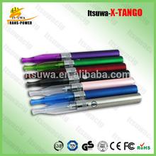 Promotional itsuwa original 3ml X-Tango rebuildable atomizer exgo w3