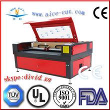 NC-laser metal etching machine/engraving machine for guns