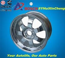 High quality wheels 22.5*11.75, 22.5*6, 22.5*6.75 electric jockey wheel lowest price