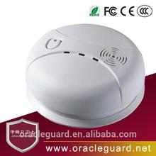 JGW-119Y wireless smoke detector combined heat and smoke detector