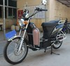 NO.DHF e cycle electric bike with 500W motor