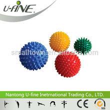 Small sensory massage ball for children