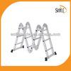 Quzhou aluminum step ladders motorcycle ladder stair