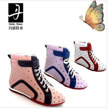 Venta al por mayor más de moda de la muchacha payless shoes