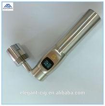 New product ali express ceramic glass bubbler bong hammer modern smoking pipe