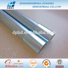 Electrical steel galvanized IMC conduit