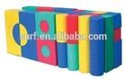 eva foam soft toy blocks for kids