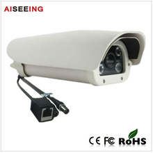 700TVL Automatic Number Plate Recognition Camera for Car