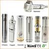 2014 big battery e cigarette Hades Mod Hammer Mod ego e hookah vapor e pipe electronic cigarette