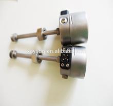 wika Bourdon tube pressure gauge Test gauge series