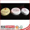 HOT plastic pla paper cup lids factory price