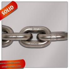 2014 hot sale 20mn2 steel alloy chain in yuhang hangzhou