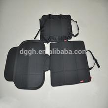 Good design car seat cushion,car seat kick mat