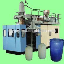 united technologies automotive parts blow molding machine/ extrusion blow molding machine