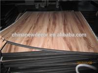 """pvc vinyl flooring 6""""*36"""" interlocking vinyl flooring"""