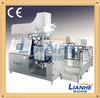 vacuum high shear dispersing emulsifier/emulsify machines manufacturer