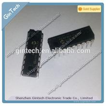 PIC16F84A-04/P PIC16F84A DIP-18 Enhanced FLASH/EEPROM 8-Bit Microcontroller