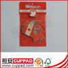 Fashion design made in China,funny car air fresheners with own logo with cute design