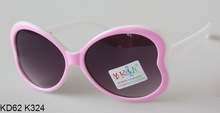 2014 popular kids funny sunglasses 9169 (KD62 K324)