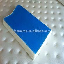 Memory Foam Pillow Gel
