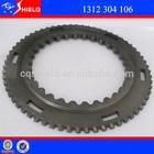 Synchronizer Gear Ring 1312304106, ZF Gearbox 16S151, KAMAZ Truck