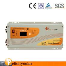 10kva pure sine wave Off grid converter solar power inverter /dc to ac inverter off grid solar inverter