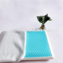 2015 decorative foam sublimation pillow case
