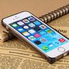 soft rubber tpu plastic bumper for iphone 5