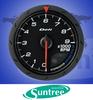 Racing Gauge DEFI cr pressure meter 60mm Voltage Auto Gauge RPM Tachometer Car Meter