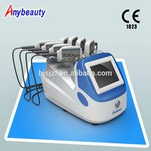 Portable laser equipment laser slimming system