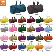 Promotion Uniform Travel Bag United Duffle