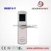 2014 new product Europe styles network door lock(DH8014-Y)
