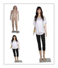 Big sale very young standing models female