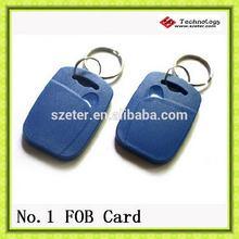 Fashionable hot selling rfid mf 1 s50 ic card