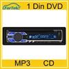 auto accessories wholesale distributor 1 din car dvd player