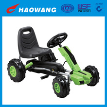 China Best Selling Green Color Cheap Racing Go Karts For Sale With EN71